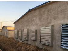 养殖场安装施工