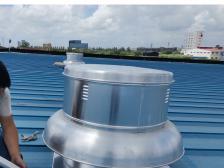 RTC铝制屋顶离心风机详情