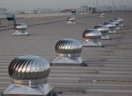玻璃钢不锈钢风帽型号规格介绍