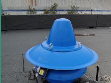 防爆耐高温轴流风机