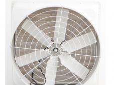 玻璃负压风机型号规格参数